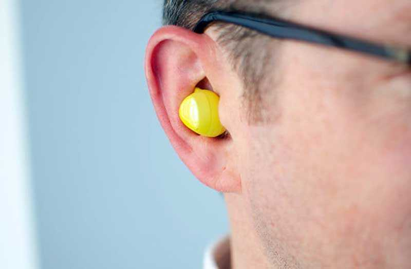 Samsung Galaxy Buds удобство