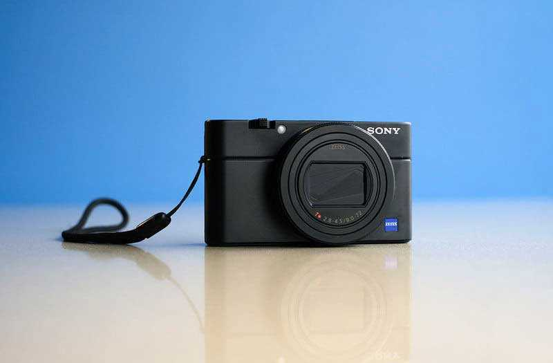 Sony RX100 VI обзор