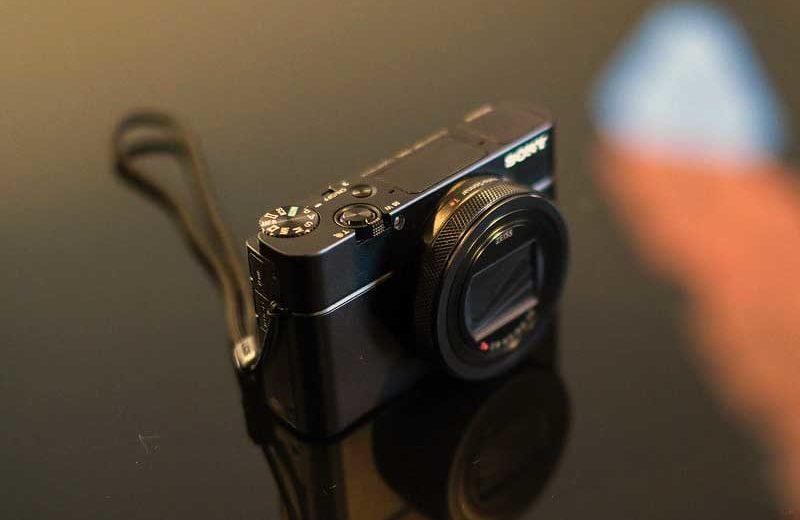 Обзор Sony RX100 VI лучшей компактной камеры — Отзывы TehnObzor