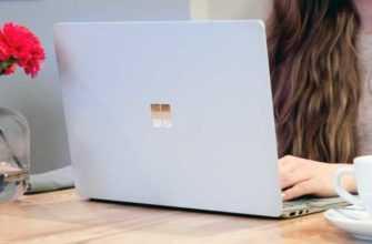 Обзор Microsoft Surface Laptop 2: бизнес-ноутбук на Windows — Отзывы TehnObzor
