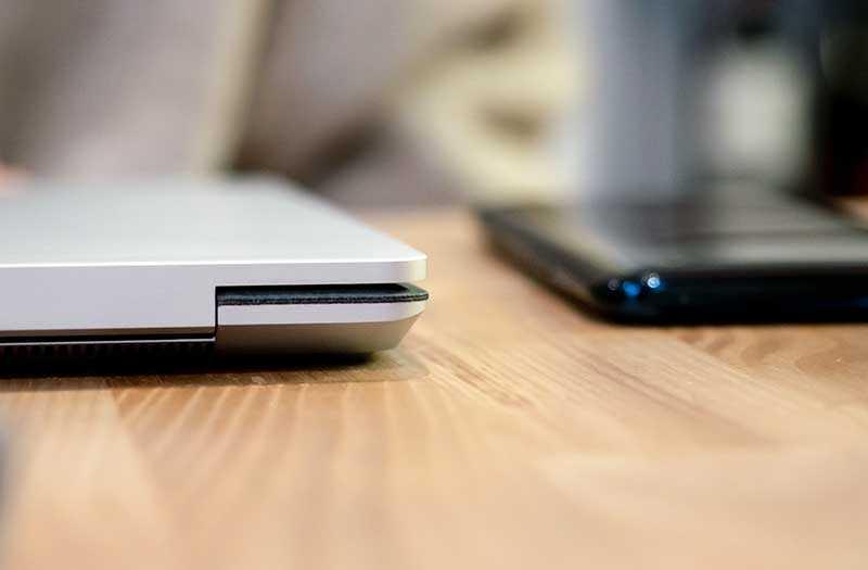 Microsoft Surface Laptop 2 ультрабук