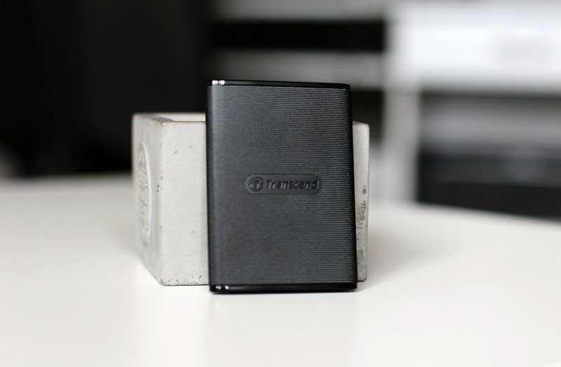 Transcend ESD220C SSD
