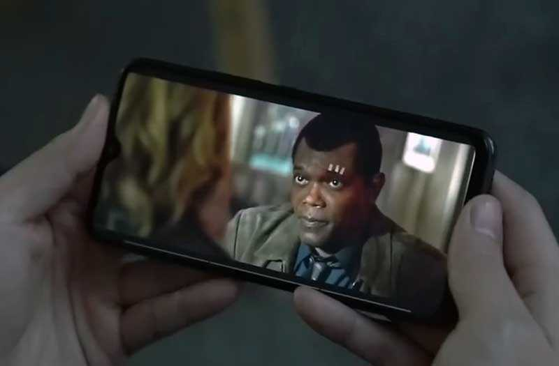 UMIDIGI S3 Pro экран