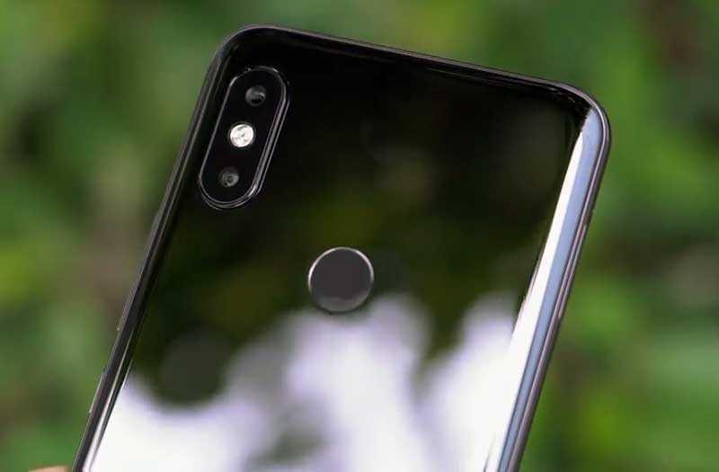UMIDIGI S3 Pro камеры