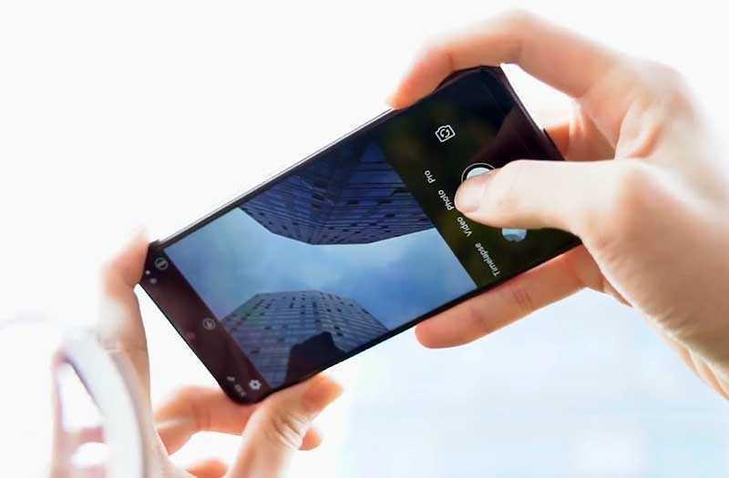 UMIDIGI S3 Pro фото