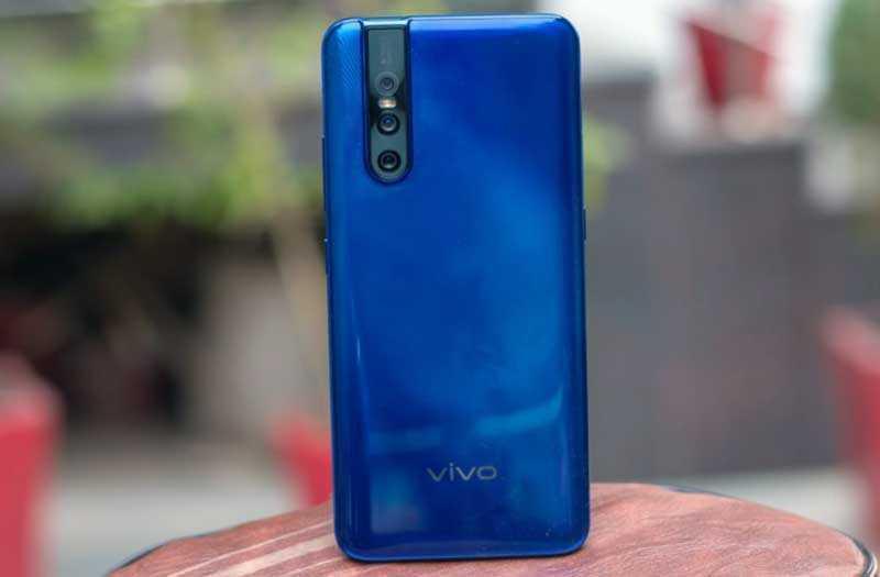 Vivo V15 Pro производительность