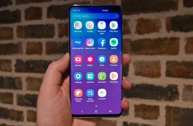 Xiaomi Mi 9 система и ПО