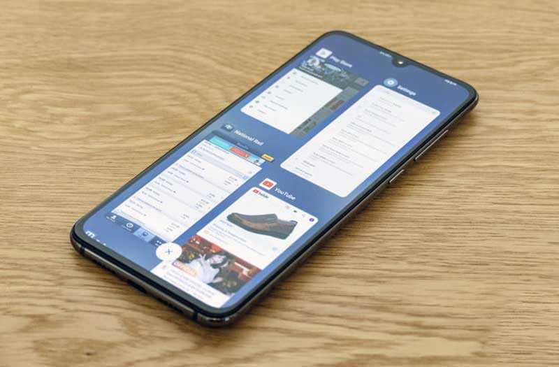 Xiaomi Mi 9 производительность