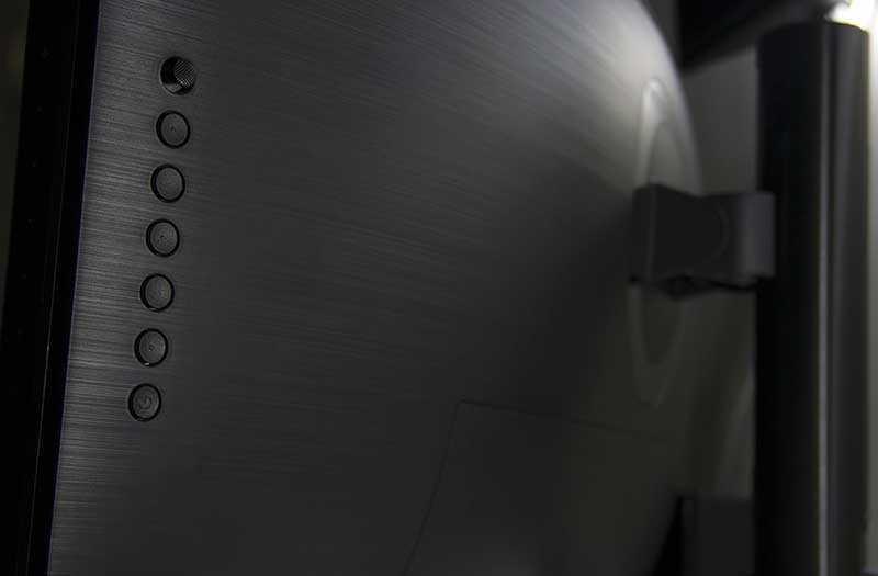 Asus ProArt PA34V изогнутый дисплей