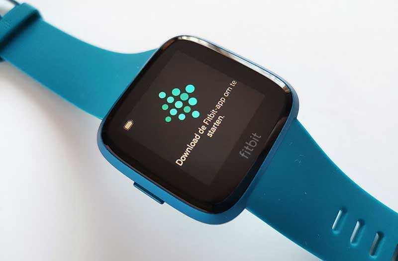 Обзор Fitbit Versa Lite Edition