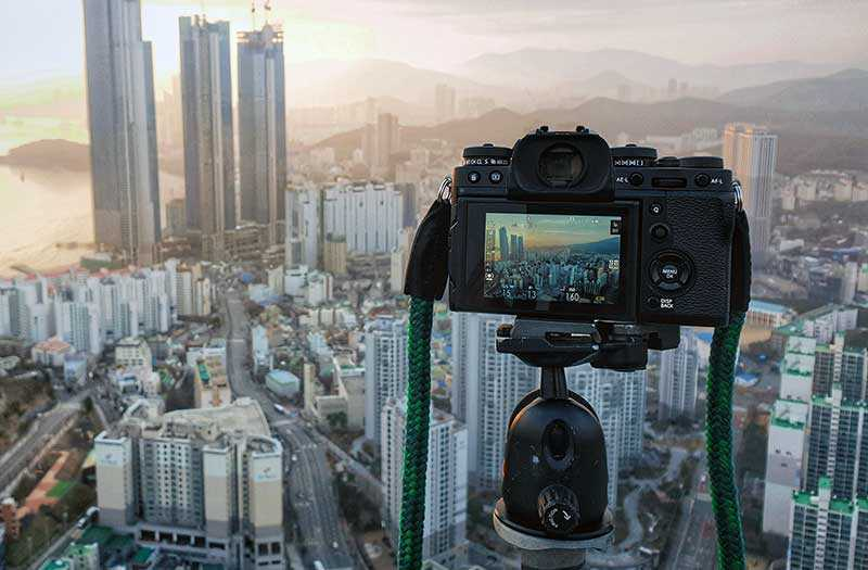 Fujifilm X-T3 отзывы