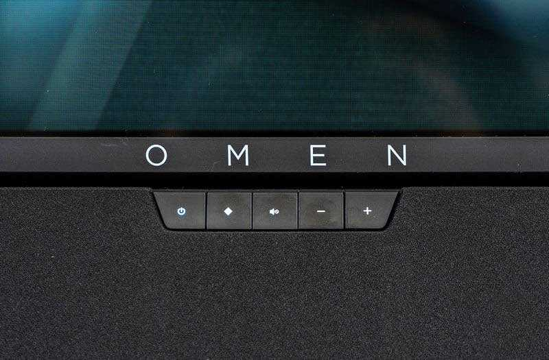 HP Omen X Emperium 65 обзор