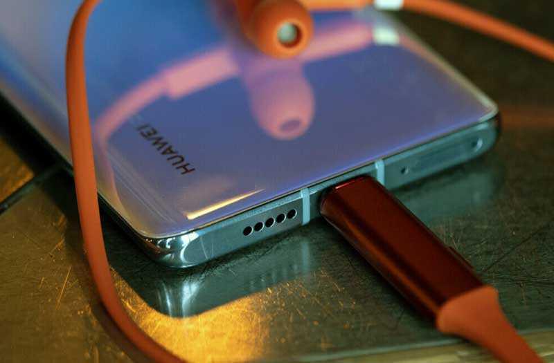 Huawei P30 Pro звук и его качество
