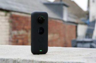 Обзор Insta360 One X 5.7K камеры 360-градусов — Отзывы TehnObzor