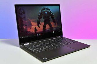 Обзор Lenovo Yoga C630 автономного ноутбука — Отзывы TehnObzor