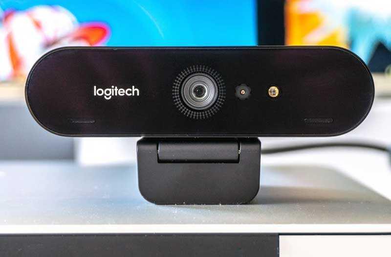 Обзор Logitech Brio 4K