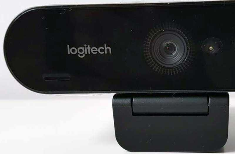 Камера Logitech Brio 4K