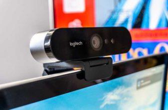 Обзор Logitech Brio 4K слишком хорошей веб-камеры — Отзывы TehnObzor