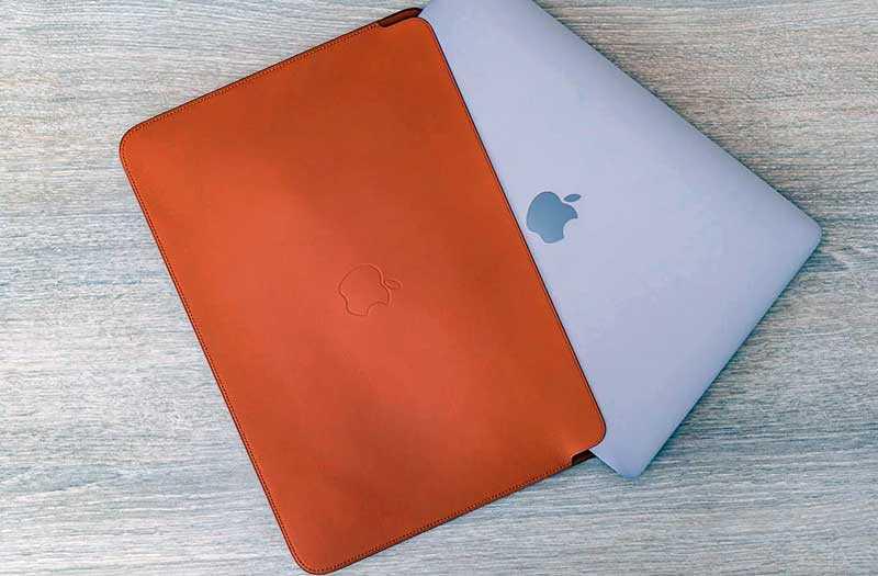 MacBook Pro 13 обзор