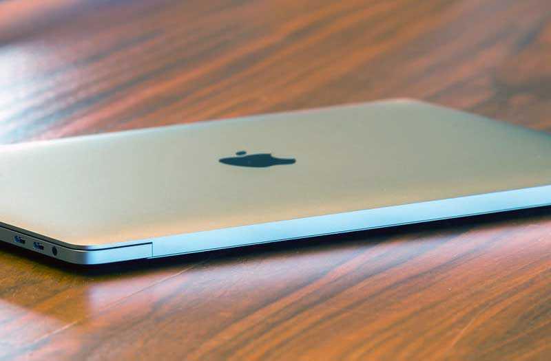 MacBook Pro 13 отзывы