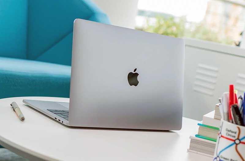 Дизайн Apple MacBook Pro 13