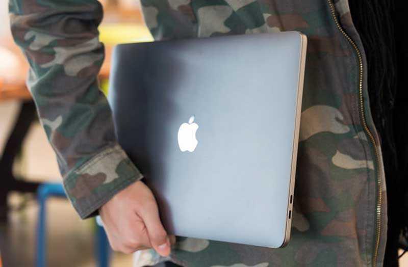 MacBook Pro 13 внешний вид