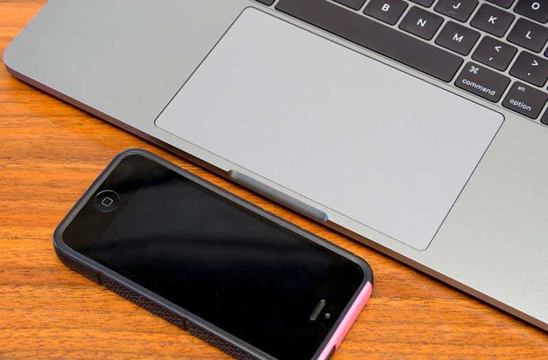 MacBook Pro 13 тачпад