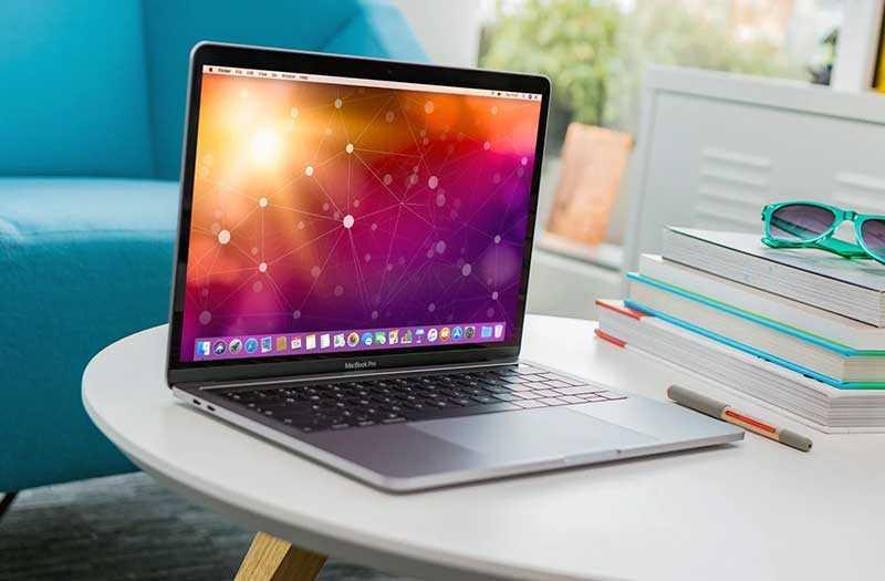 Обзор Apple MacBook Pro 13: ноутбук с тачбаром — Отзывы TehnObzor