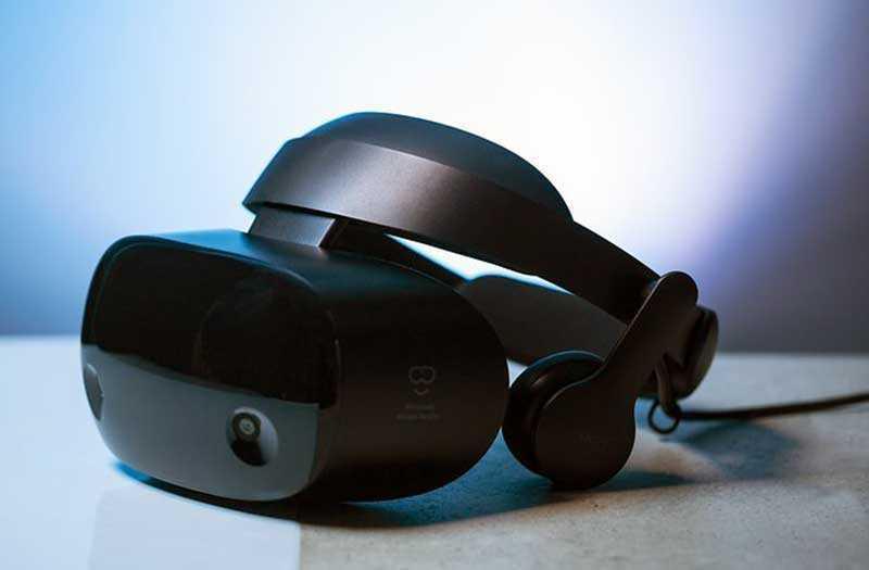 Обзор Samsung Odyssey Plus очков виртуальной и дополненной реальности — Отзывы TehnObzor