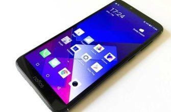 Обзор TP-Link Neffos X9: элегантный и недорогой телефон