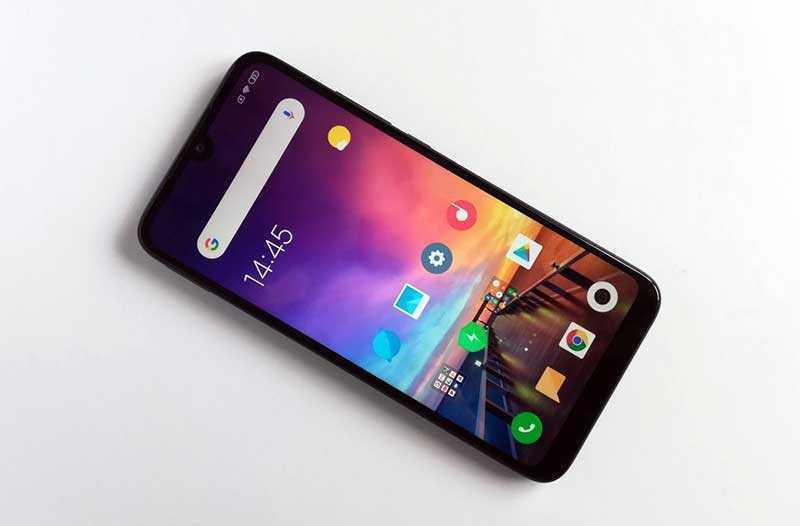 Обзор Xiaomi Redmi 7
