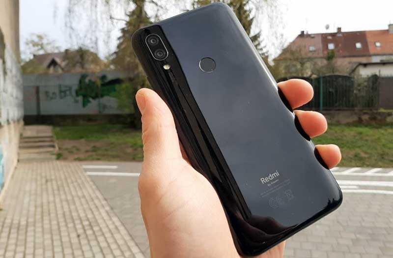 Xiaomi Redmi 7 отзывы