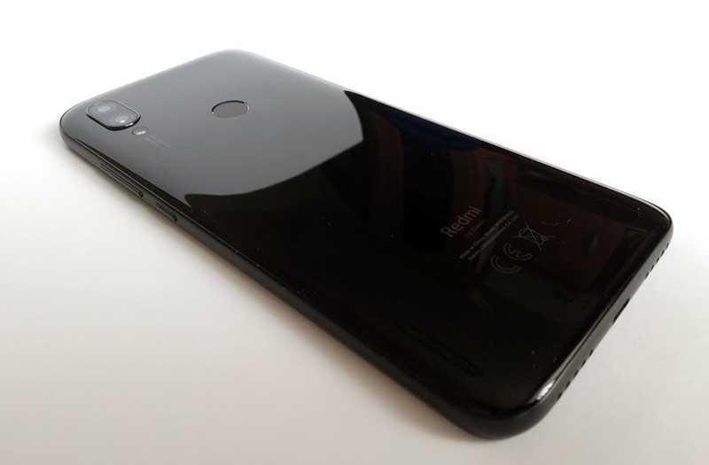 Обзор Xiaomi Redmi 7 бюджетного телефона — Отзывы TehnObzor