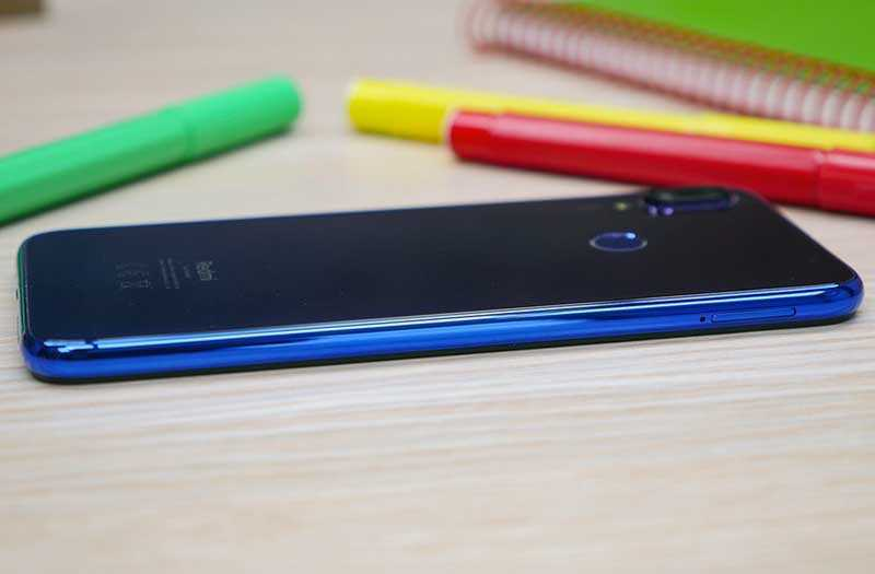 Характеристики Xiaomi Redmi Note 7 Pro