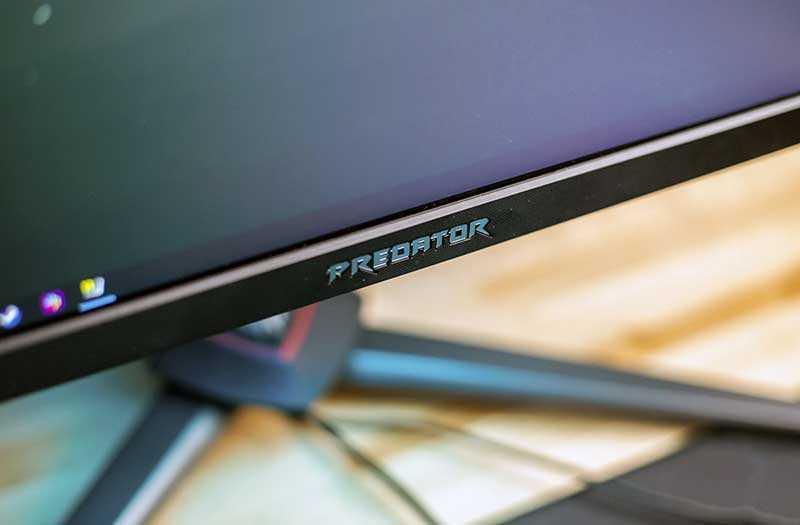 Acer Predator XB273K отзывы