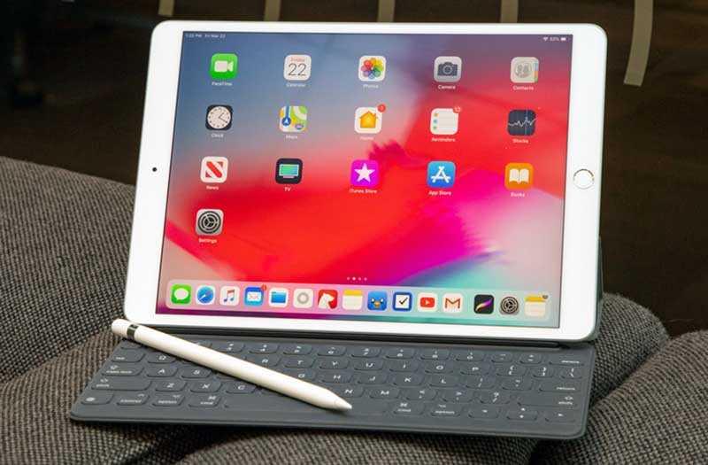 Обзор Apple iPad Air 2019