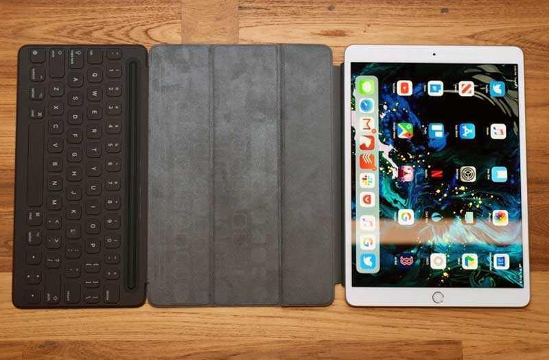 Apple iPad Air 2019 дизайн