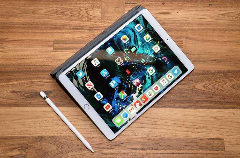 Apple iPad Air 2019 внешний вид