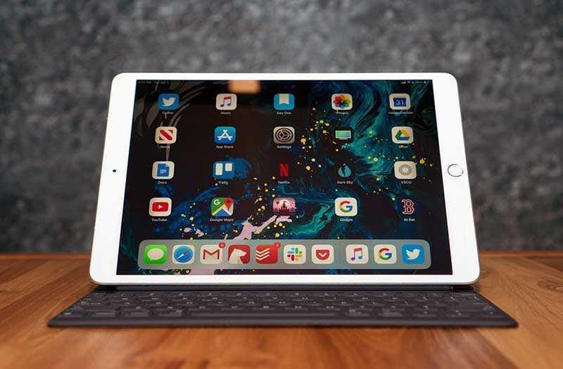 Обзор Apple iPad Air 2019 обновлённого планшета — Отзывы TehnObzor