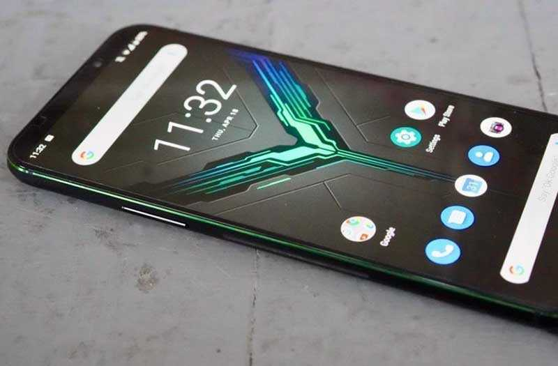 Телефон Black Shark 2