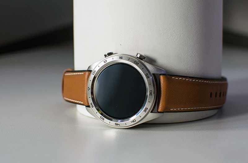 Honor Watch Magic обзор