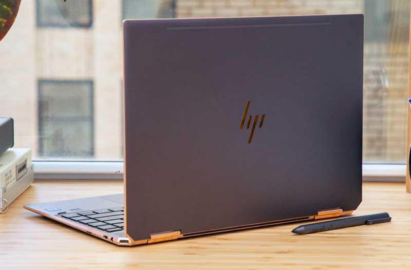 HP Spectre x360 13 (2019) отзывы