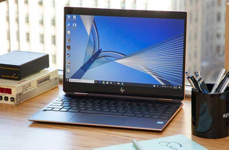 Обзор HP Spectre x360 13 (2019): безупречного ноутбука – Отзывы TehnObzor