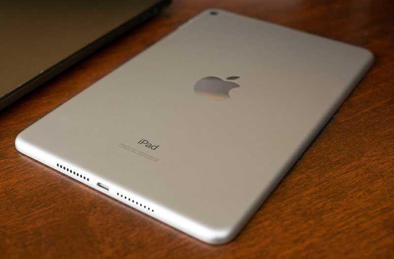 iPad mini 2019 отзывы