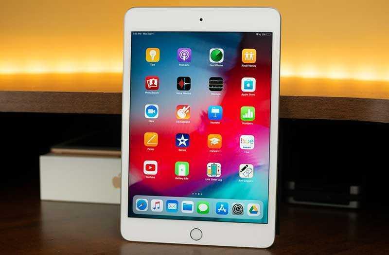 Обзор iPad mini 2019: обновлённого планшета — Отзывы TehnObzor
