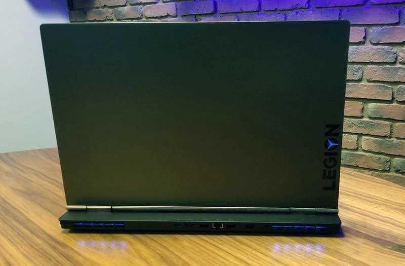 Lenovo Legion Y740 отзывы
