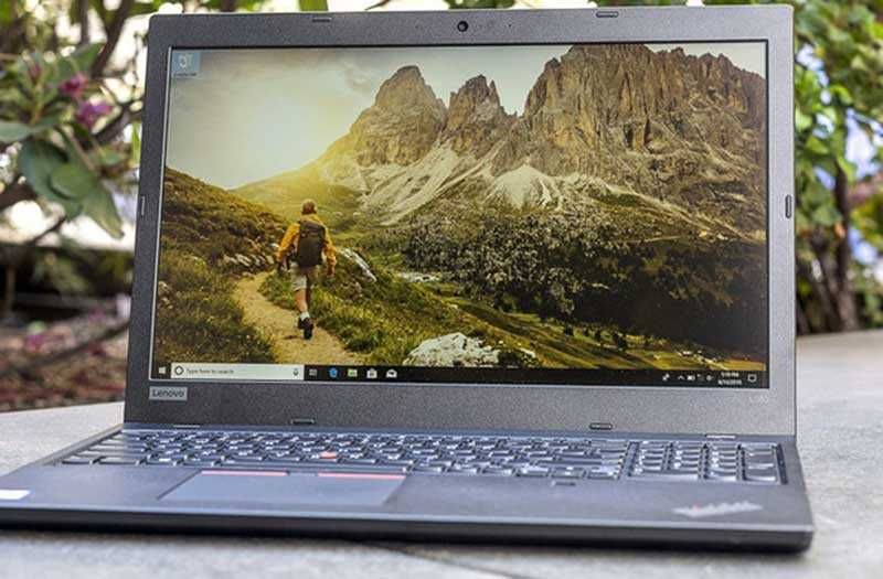Обзор Lenovo ThinkPad L580
