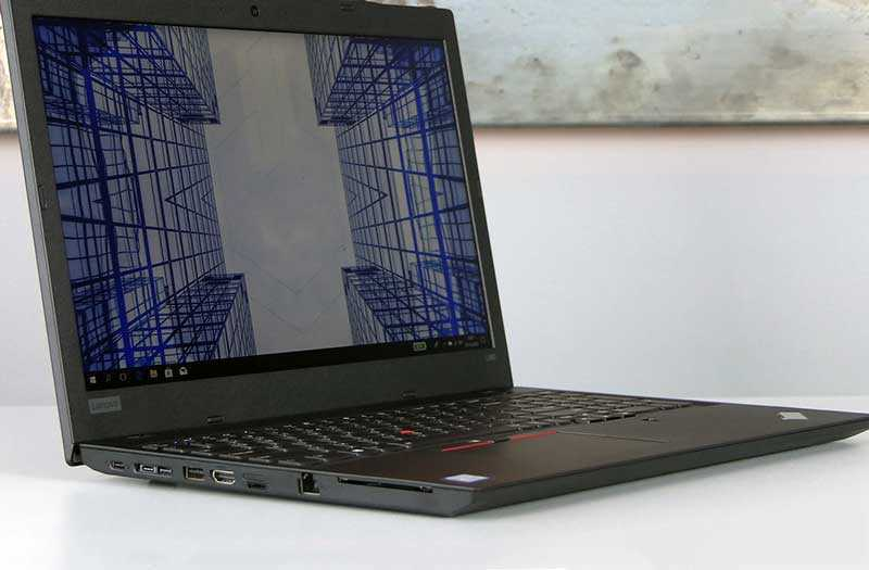 Lenovo ThinkPad L580 звук