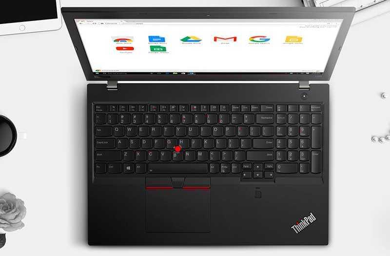 Обзор Lenovo ThinkPad L580: хорошая комплектация и цена — Отзывы TehnObzor