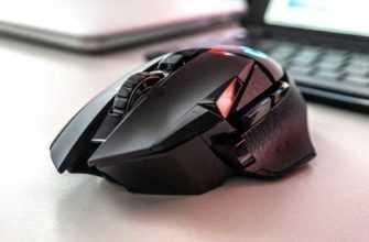 Обзор Logitech G502 Lightspeed: лучшая мышь для игроков — Отзывы TehnObzor